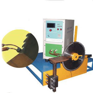 Ultrahigh Frequency Induction Heating Machine of Saw Blade Brazing (SP-04C/SP-04AC) pictures & photos