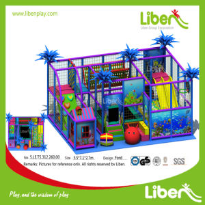 Liben Indoor Playground of Sea Series pictures & photos
