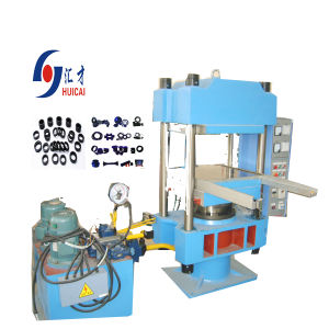 Automatic Rubber Vulcanizing Machine pictures & photos