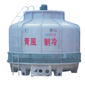 Counter-Flow Round Water Cooling Tower (QB-xxTZ) pictures & photos