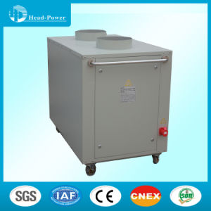 Water-Cooled Air Conditioning Unit Use Well-Known Brands of Compressors pictures & photos