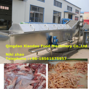 Industrial Frozen Sea Food/ Frozen Meat Thawing Equipment pictures & photos