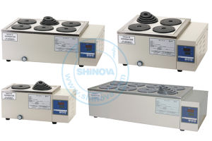 Electric Heating Thermostatic Water Bath (HWS 26) pictures & photos