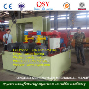 Rubber Hydraulic Press Curing Machine pictures & photos