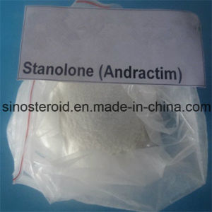 Anabolic Steroids Hormones Stanolone (Androstanolone\DHT) for Bodybuilding pictures & photos