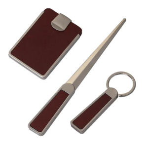Bookmark Keychain Letter Opener (XY-SQ1001) pictures & photos