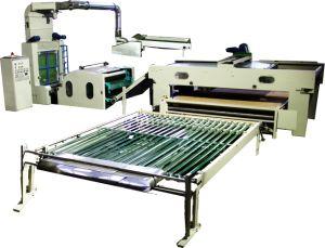 Comforter Production Line (YYL-ST) pictures & photos