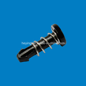 Plastic Nylon Injection Fan Rivet pictures & photos