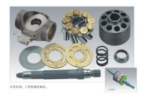 Application to Rexroth A10vd Series Hydraulic Pump Spare Parts pictures & photos