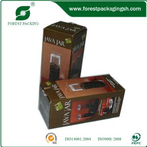 Kfart Paper Box for Coffee Bottle pictures & photos