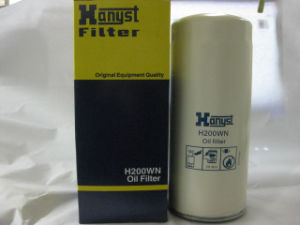 Car Oil Filter Use for Volvo (OEM NO H200WN)