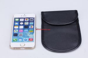 Cell Phone Signal Blocker Pouch Bag - Anti-Radiation, Anti-Degaussing pictures & photos
