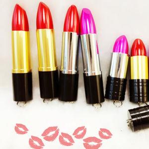 Customized Makeup Gift Lipstick USB Flash Drive