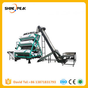 High Sorting Efficiency Ore or Mineral Stone Color Sorter pictures & photos