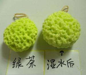 OEM Design Mini Exfoliating Bath Sponge