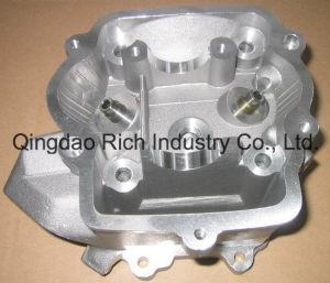 Die Casting and Machining Part/Aluminium Forging pictures & photos
