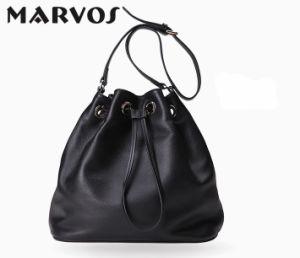 New Fashion Wholesale Ladies PU Leather Handbag /Hight Quality (MA#1615)