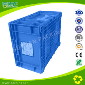 The Portable Turnover Crates for Transport and Cargo pictures & photos