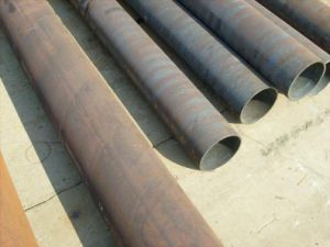 Top Quality Carbon Structural Steel Pipes pictures & photos