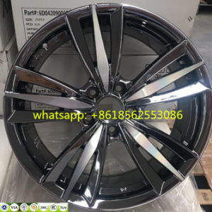 Zhejing Shandong Forcar Aluminum Wheels Rim Replica Alloy Wheels pictures & photos