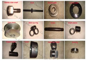 Pillow Packing Machine Parts pictures & photos