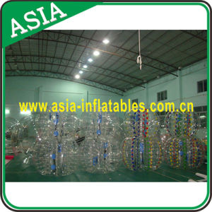Wholeseal Price Transparent Bumper Ball for Rental pictures & photos
