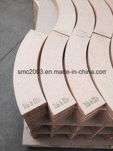 Fireclay&High Alumina Bricks, Refractory Bricks pictures & photos