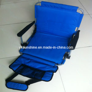 Folding Floor Chair (XY-127B) pictures & photos