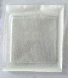 Non Adherent Pad for Wound Dressing pictures & photos