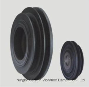 Crankshaft Pulley / Torsional Vibration Damper for Renault 7700853470 pictures & photos