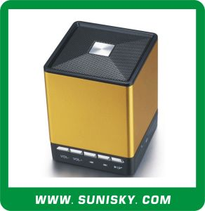 Best Selling Portable Mini Bluetooth Speaker (SS8007) pictures & photos