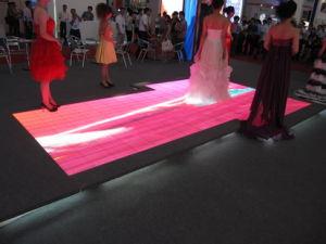 P16 Dancing Floor