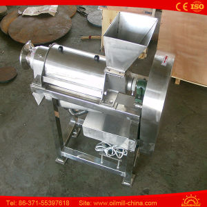 Industrial Apple Orange Juicer Ginger Extraction Machine for Watermelon Juice pictures & photos