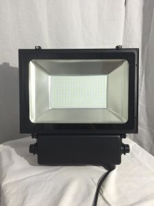 New Design Outdoor 100W 150W LED Flood Light Housing pictures & photos