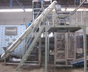Automatic Ice Packing Machine (VFS7300) pictures & photos