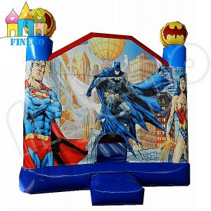 Magic X-Men Kids Inflatable Castle pictures & photos