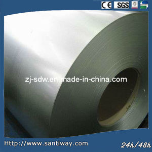 Galvanzied Steel Coil Wholesale pictures & photos