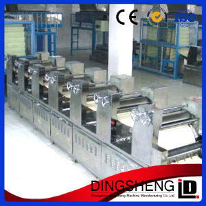 Fully Automatic Fried and Non Fried Instant Noodle Making Machine pictures & photos