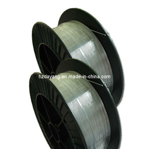 Based on Nickel Alloy MIG Solder Wire/Welding Wire Aws Ernicrmo-4 pictures & photos