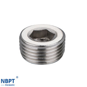 in Hex Plug of Pneumatic Fittings