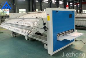 Cloth Folding Machine Intelligentized Controlling Sustem/Zd-3000 pictures & photos