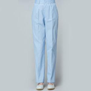 Unisex Hospital Nurse Uniform Pants Medical Scrubs Nursing Uniform pictures & photos