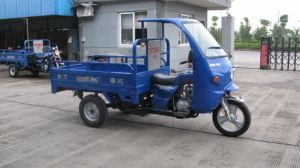 2013 New 150CC Tricycle (PC150ZH-A)