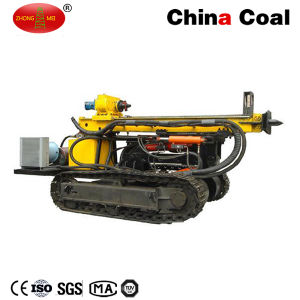 Zsl-70 Full Hydraulic Engineering Crawler Mounted Horizontal Directional Drilling Rig pictures & photos
