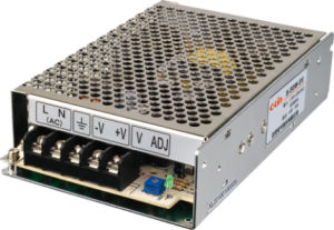 75W Single Phase Output Switching Power Supply with CE (S-75W) pictures & photos