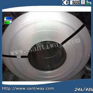 201 Grade Stainless Galvanized Steel Coil Sheet pictures & photos