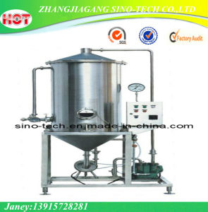 Juice Vacuum Degasser pictures & photos