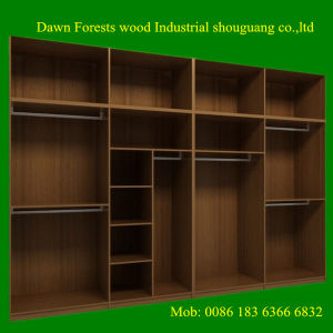 Panel Furniture Cloth Wardrobe Closet pictures & photos