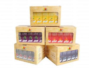 Menthol Sensation Hottest Premium E Liquid Hot Popular Coffee Flavor Customized Brand Vaping E-Liquid Juice pictures & photos