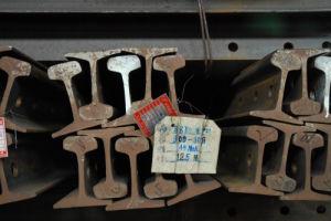 Steel Heavy Rail of 38kg/M U71mn GB